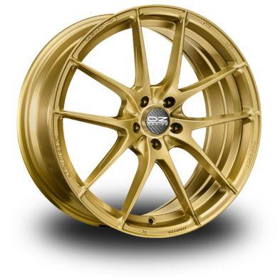 OZ Leggera-HLT-Race-Gold Race-Gold 17/7,5