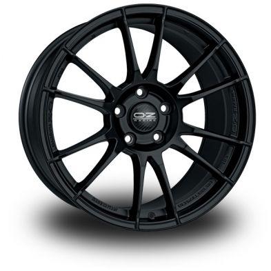 OZ Ultraleggera-HLT-Black Matt-Black 19/8