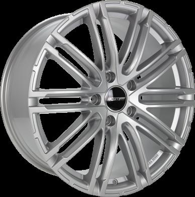 GMP Targa Silver 20/9